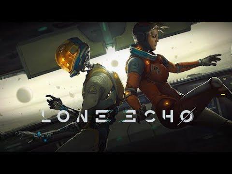 Gameplay: Lone Echo