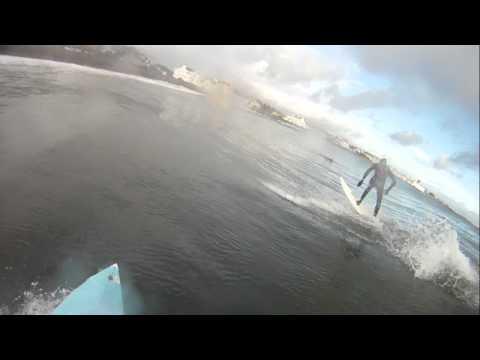 Feb 2011 Surf Isle of Man