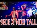 Download 9ice x Niki Tall - One Africa Music Fest London Gongo Aso Live Performance MP3 song and Music Video