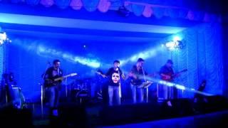 Badtameez dil- Kabyakatha Live @ Netaji Nagar