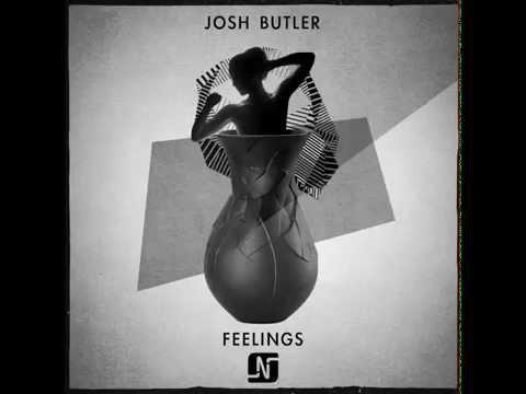 Josh Butler - Inside (Original Mix) - Noir Music