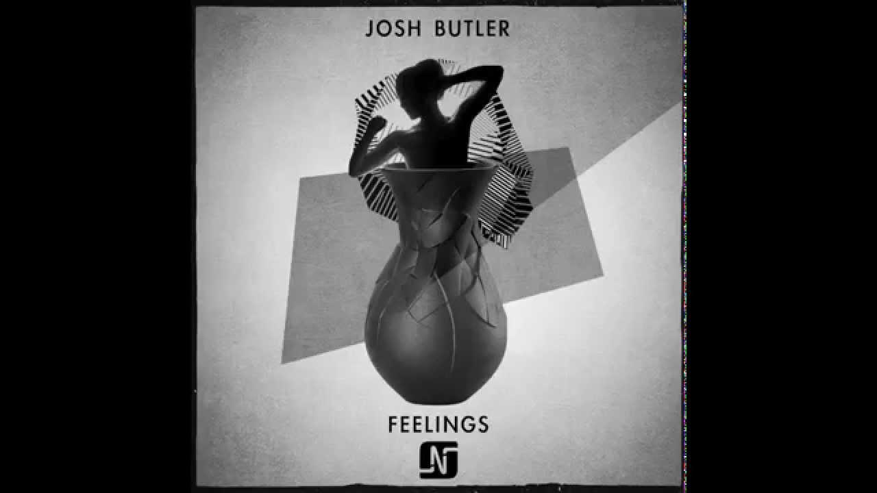 Download Josh Butler - Inside (Original Mix) - Noir Music