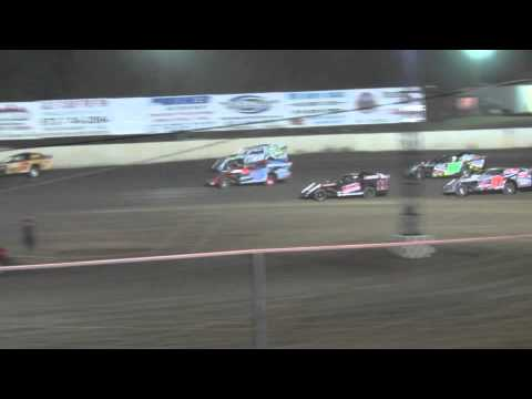 Cowtown Speedway Modifieds Feature