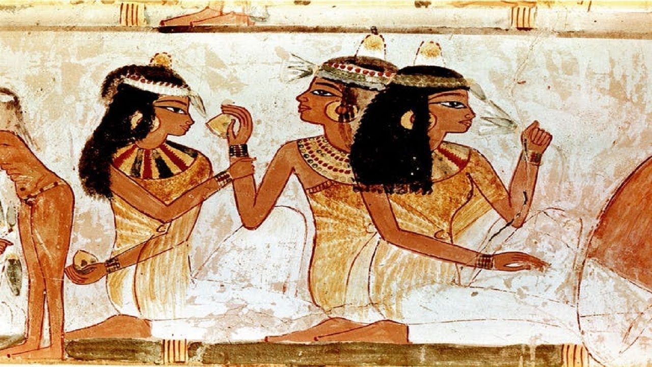 Ancient egypt onion uses youtube - Unknown uses for an onion ...