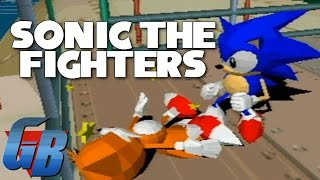 The Weekly Beating #26  - Sonic the Fighters [60 FPS] (Sonic Month)