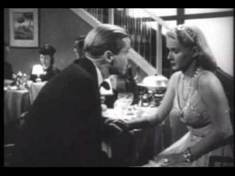 Black Angel (1946) trailer
