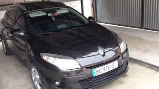 ШОК !!! Обзор  Renault Megane 3 Після поліровки