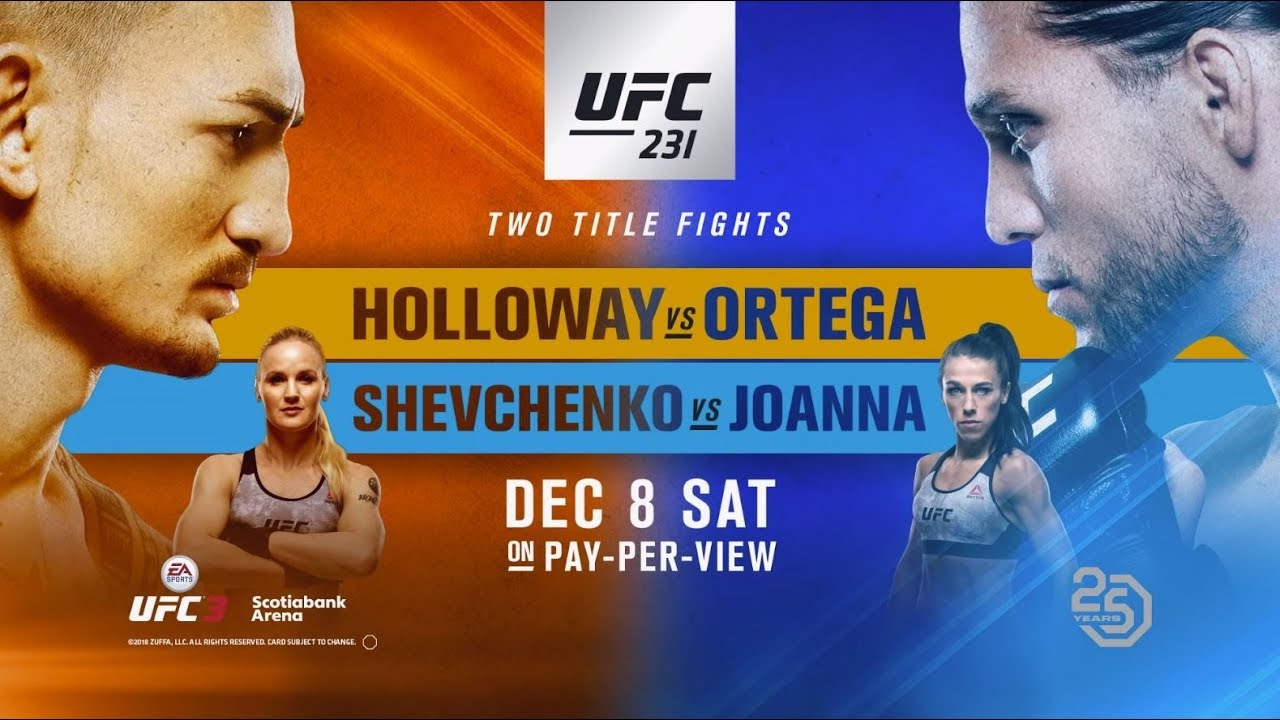 UFC 236 start time -- Max Holloway vs. Dustin Poirier: Live stream, fight card, PPV price, TV options, date