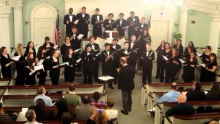 All My Trials - Hofstra Chamber Choir