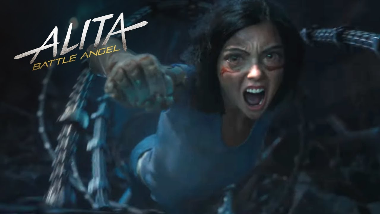 Alita: Battle Angel | World Building | 20th Century FOX