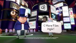Canal digital film