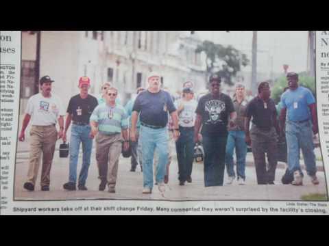 2017-01-26 North Charleston City Council