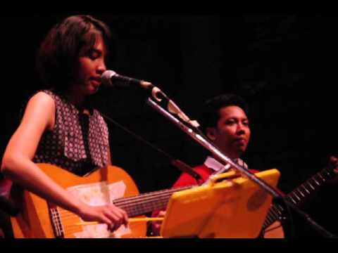 Chick And Soup - Lusi Bermimpi Live At LELAGU #17 2.11.2015