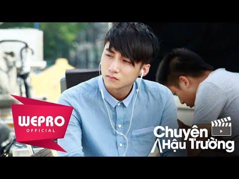 Hậu trường phim Chàng Trai Năm Ấy -  Sơn Tùng M-TP