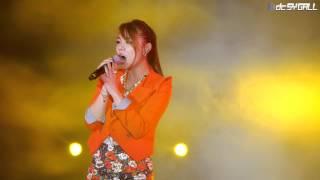 120707 여수 Expo Pop Festival -1- 에일리 (Ailee) One Night Only [DC SY GALL]