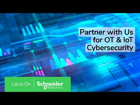 Cybersecurity Solutions & Services for Digital Resilience   Schneider Electric