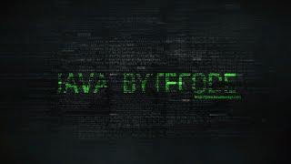 Байт-код Java (Модуль 0. Урок 1. Что такое байт-код).