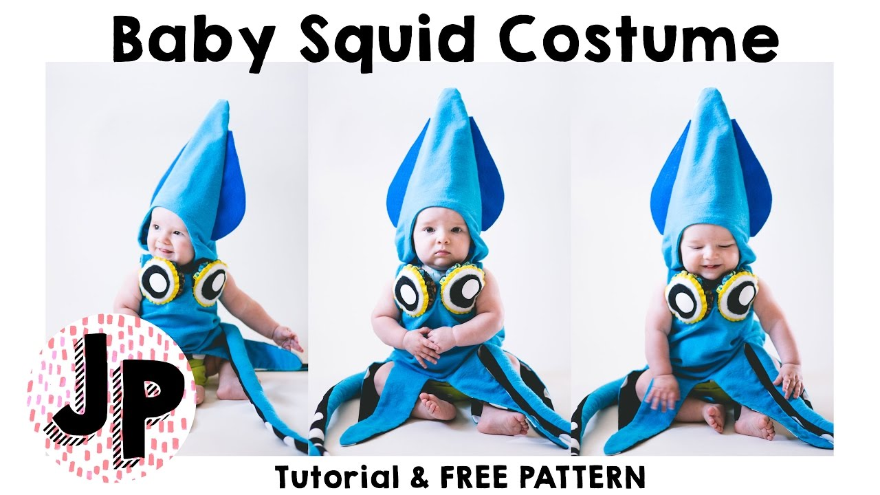 Baby Costume Patterns Simple Decorating Design