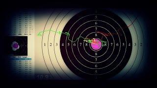 Scatt - Professional Shooting Training System - Air Rifle 10m