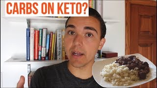 Carbs On Keto? Why, When, & How To Refeed On Carbs