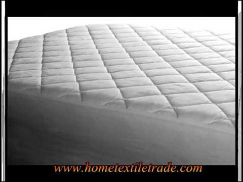 Bed Wetting Protection Terry Plastic Matress Cover