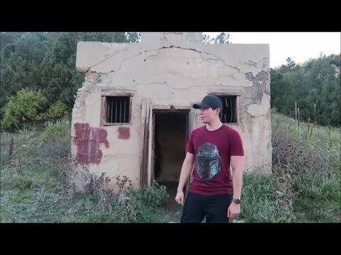 Abandoned Places in Colorado 19