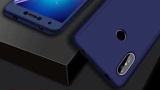 Чехол для телефона Xiaomi redmi 6A защита 360(, 2019-02-22T17:34:24.000Z)