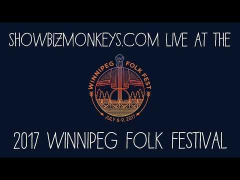 Winnipeg Folk Festival 2017 Highlights (ft. music from Prairie Lakes)