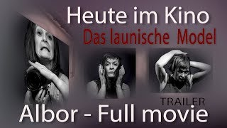 "Erotik. Spielfilm. Kurzfilm/ Launische  Model. ""The moody model"" Independent. Trailer."