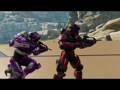All Halo 5 Assassinations Updated