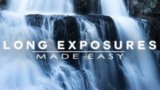 How To Shoot Long Exposures WITHOUT ND Filters
