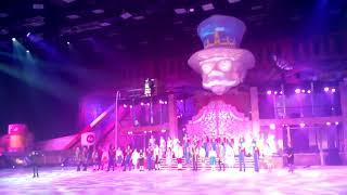 Ледовое шоу И.Авербуха