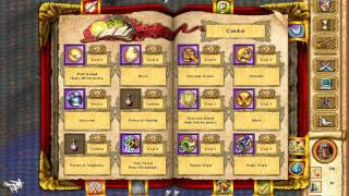 Heroes of Might and Magic IV : Gathering Storm Campaign - Might Makes Right - The Uncivil War
