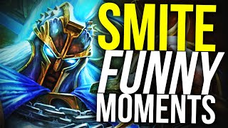 BEST SMITE PLAYER EVER! (Smite Funny Moments)
