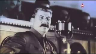 Артиллерия Второй мировой войны-1 серия. Бог войны