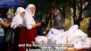 Unseen Romania. Sic/Szek and the Transylvanian Delta.  With English subtitles.