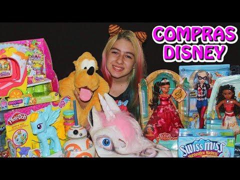 Comprinhas de Orlando Viagem Disney (Outlet, Target, Florida Mall, Toyrus, It sugar)