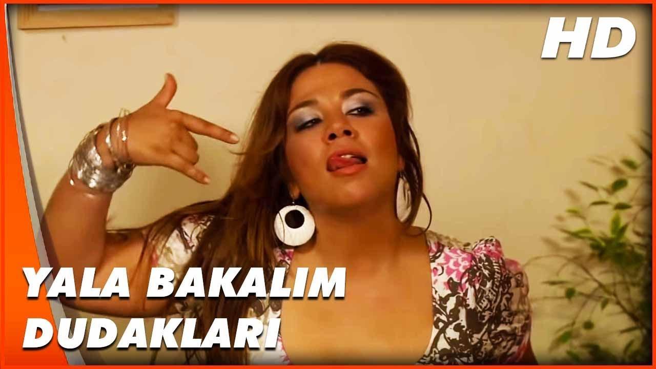 Tahir Bulduğu Her Kadına Yapışıyor   Kirpi Türk Komedi Filmi