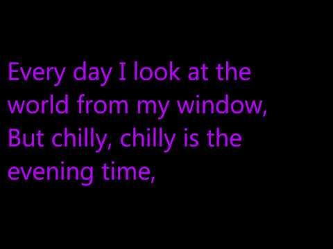 waterloo sunset lyrics