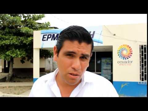 La empresa pública municipal Aguas del Chuno EP a la ciudadanía