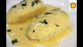 Рыбные тефтели в сметанном соусе. Невероятно вкусные и сочные тефтели!