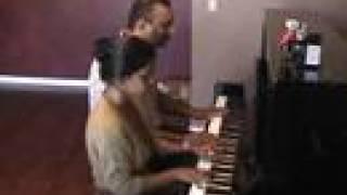 Punnagai Mannan Theme - Piano Duet