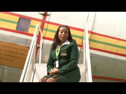 fly, Ethiopia: Bige An (Documentary Clip)