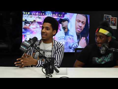 EmEz - Arnstar Speaks On Sleeping In His Car, Growing Up Hip Hop NY & Much More!