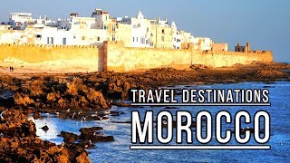 Places To Visit In Morocco | Top 5 Best Places To Visit In Morocco 2019