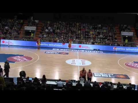 2014 phoenix hagen telekom baskets bonn mp4