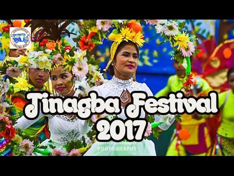 TINAGBA FESTIVAL 2017 (IRIGA CITY) EDM Festival Music Mix|FULL HD