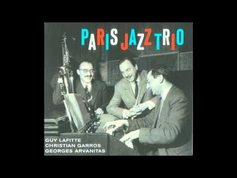 Paris Jazz Trio - Fever