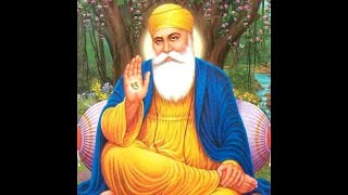 Shabad Aar Nanak Paar Nanak Lyrics