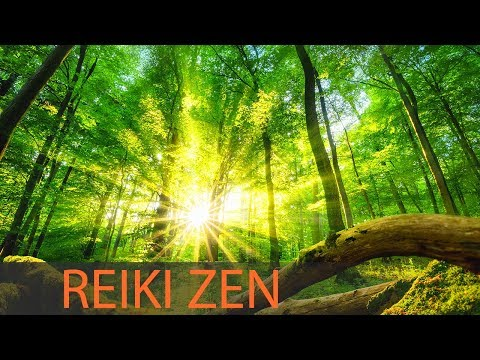 3 Hour Reiki Meditation Music: Healing Music, Calming Music, Reiki Healing, Relaxation Music ☯1740